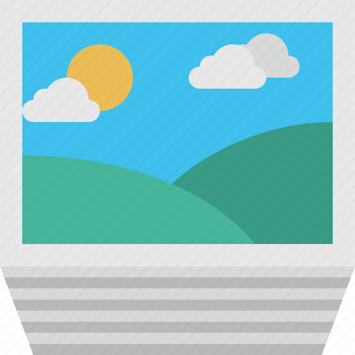 Photo, image, pictures icon - Download on Iconfinder