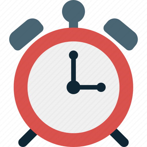 alarm, clock, schedule, time, timer, watch icon