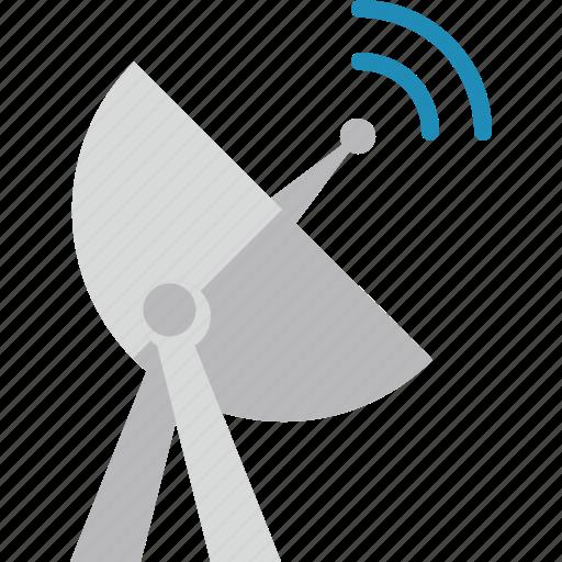 internet, network, radio, signal, tower, wifi, wireless icon