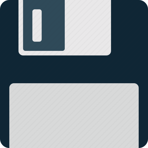 disc, disk, floppy, guardar, save icon