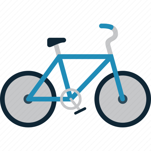 bicycle, bike, cycling, transport, transportation, travel, vacation, vehicle icon