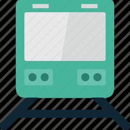 train, transport, transportation, travel, vacation, vehicle icon