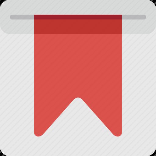 book, bookmark, favorite icon