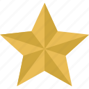award, bookmark, favorite, medal, prize, star icon