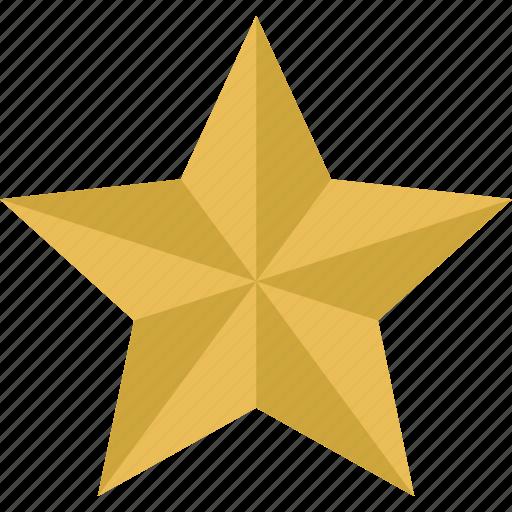 award, bookmark, favorite, medal, prize, star icon