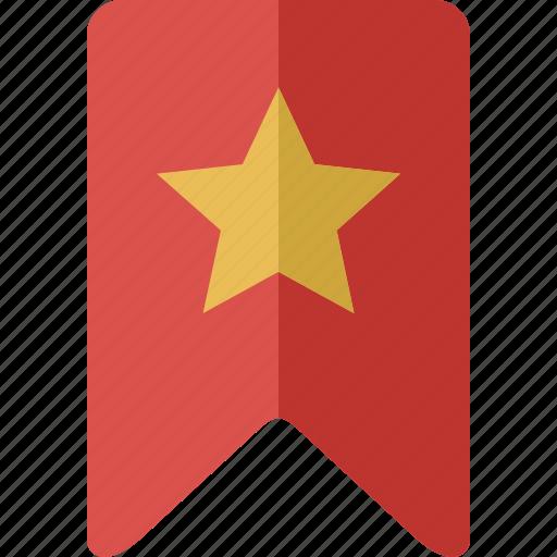 Bookmark, star, favorite icon - Download on Iconfinder
