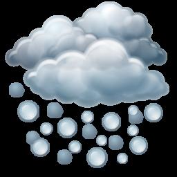 hail, hailing, heavy, heavy hail, shower icon