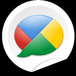 buzz, google, webdev2 icon