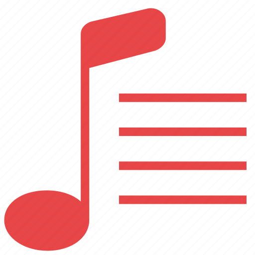 Music, playlist icon - Download on Iconfinder on Iconfinder