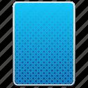 blue, card, casino, cover, poker
