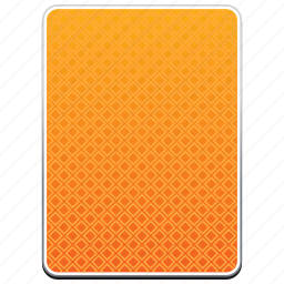 card, casino, cover, orange, poker icon