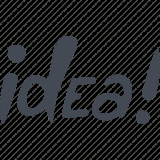 business, creative, finance, idea, money icon