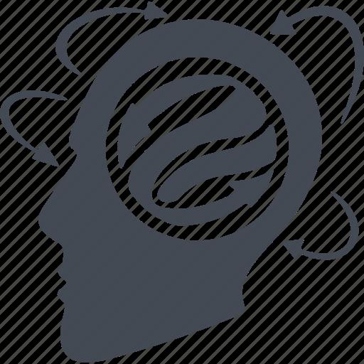 creative, design, idea, novation icon