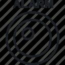 brainstorm, brightness, idea, think icon