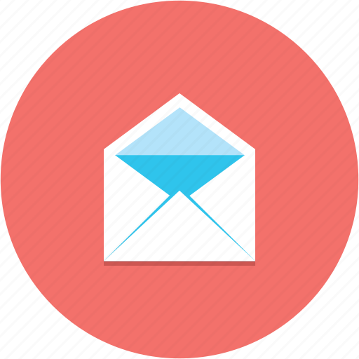 contact, correspondence, email, envelope, mail icon