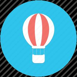 air, balloon, creativity, hot, idea, inspiration, launch icon