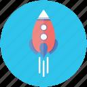 motivation, rocket, launch, startup, idea, inspiration