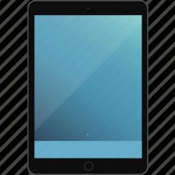 air, apple, ios, ipad, mini, tablet,  icon