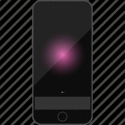 apple, ios, iphone, plus, six, smartphone,  icon