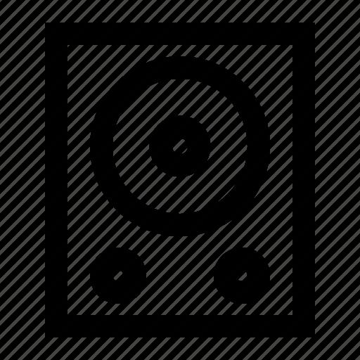 Computer, drive, hardisk, it, storage icon - Download on Iconfinder