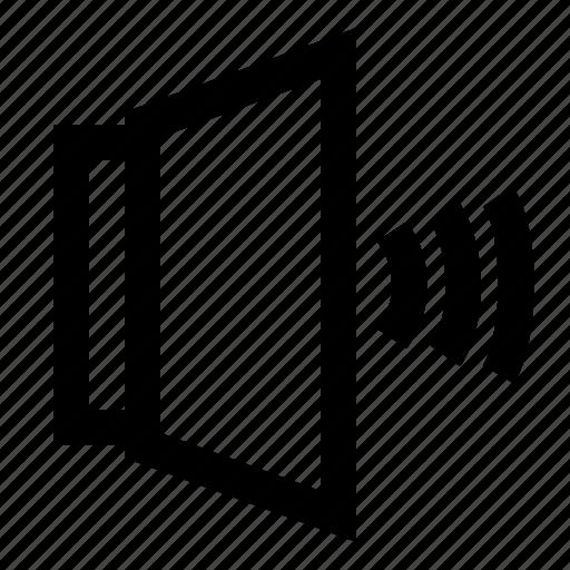 Computer, full, it, sound, volume icon - Download on Iconfinder