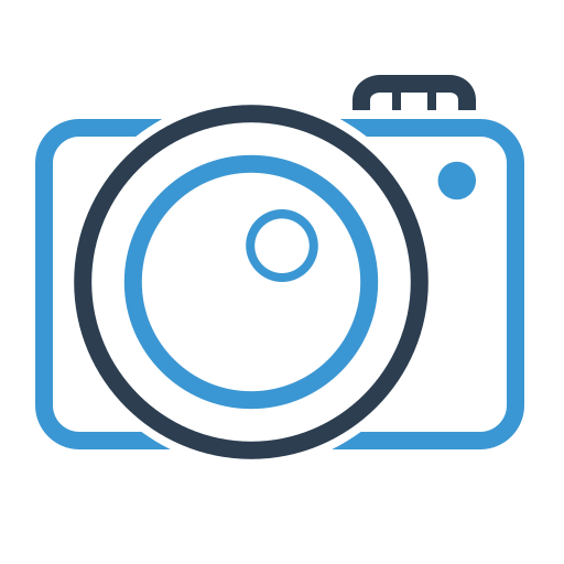 camera, digital, image, photo, photography, photos, picture icon