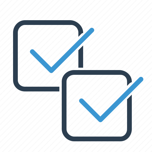 approve, checkmark, planning, success, tasks, tick, yes icon