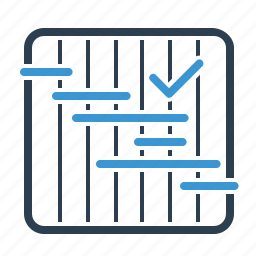 itteration, management, planning, project scope, schedule icon