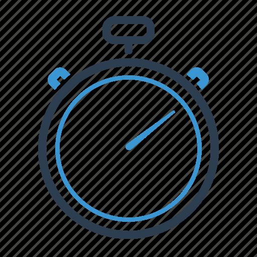 deadline, efficiency, productivity, stopwatch icon