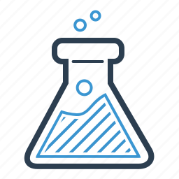 analyze, chemical, experiment, lab, research, science, tube icon
