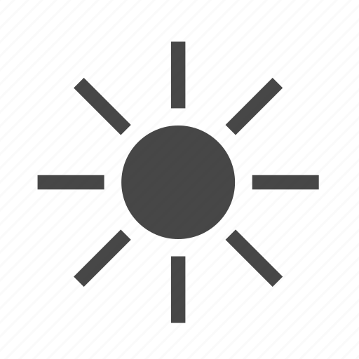 app, brightnes, camera, exposure, hightlight, lighting icon