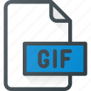 animation, file, gif, image, photo, photography, picture icon