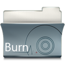 burning icon
