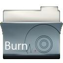 burning icon