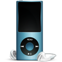apple, chromatic, ipod icon