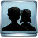 forum, group, users icon