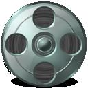 film, film roll, imovies icon