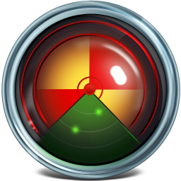 anti, virus icon