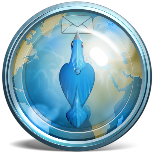 ithunderbird icon