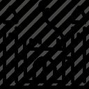 fate, islam, mosque, muslim, religion