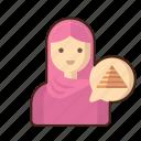 desert, guide, female