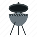 barbecue, barbeque, beef, cook, food, grill, party icon