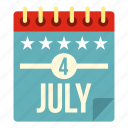date, day, decoration, explode, fireworks, independence day, july icon