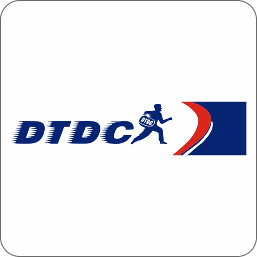 courier, dtdc, ecommerce, india, shipping icon