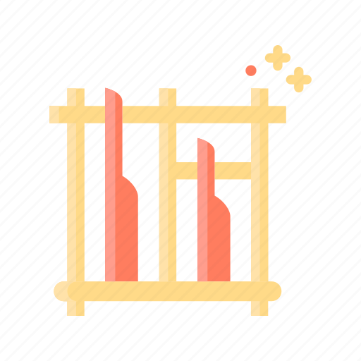 angklung, asean, asia, culture, indonesia, indonesian, south east asia icon