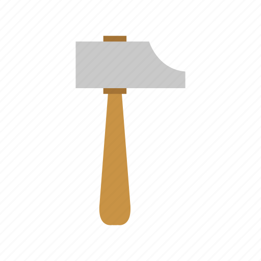 Building, hammer, industry, metal, wood, work icon - Download on Iconfinder