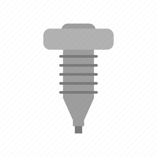 building, construction, industry, job, screw, work icon
