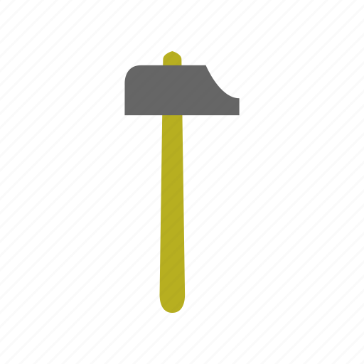 building, construction, hammer, industry, job, tool, work icon