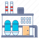 industry, manufacturing, production factory, power plant, manufacturing plant, factory