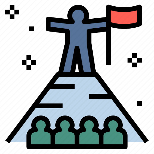 Achieve, achievement, complete, success, victory, win, winner icon - Download on Iconfinder